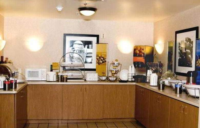 Hampton Inn Daytona/Ormond Beach - Hotel - 7