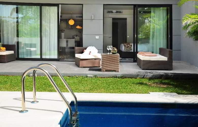 Pure All Suites Riviera Maya - Room - 20