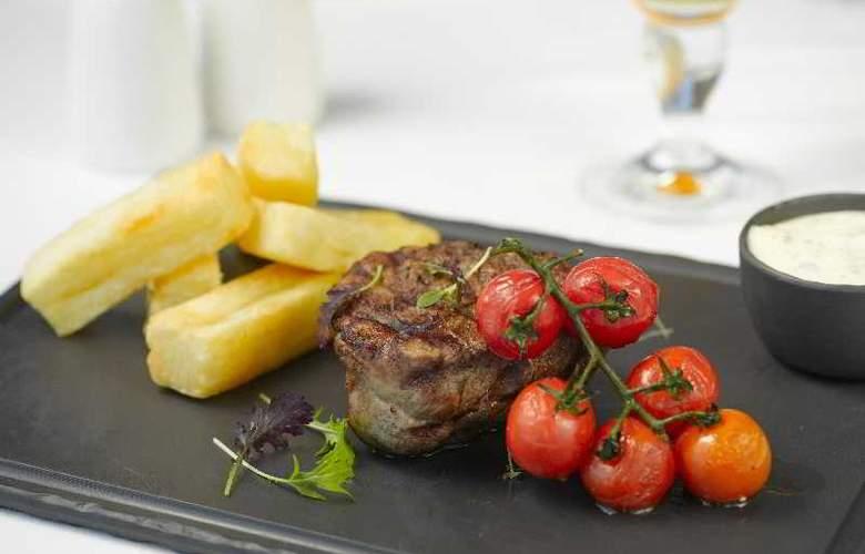 Victoria & Alfred - Restaurant - 39