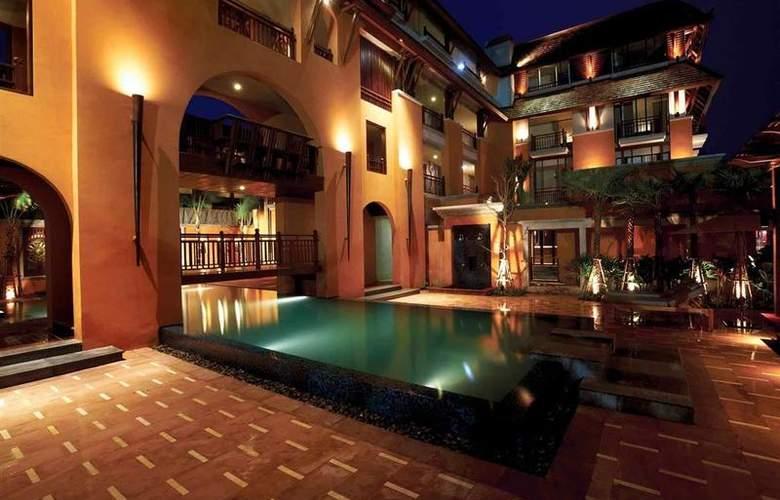 Mercure Samui Chaweng Tana - Hotel - 20