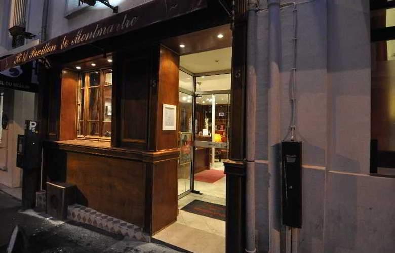 Pavillon de Montmartre - Hotel - 4