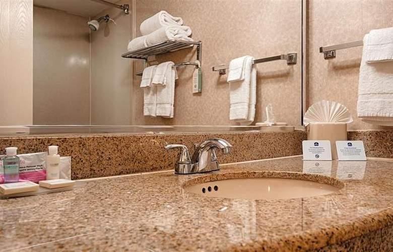 Best Western Southside Hotel & Suites - Room - 64