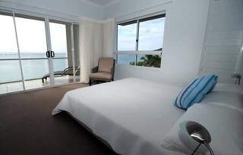 Tangalooma island resort Deep Blue Apartments - Room - 1