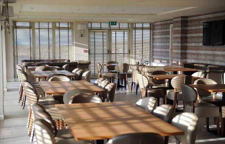Ingliston Country Club Hotel - Restaurant - 5