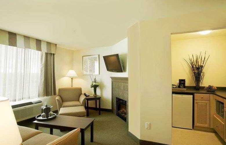 Best Western Chocolate Lake Hotel - Hotel - 54