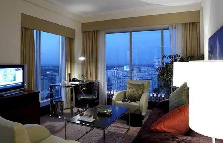 Hilton Warsaw - Hotel - 17