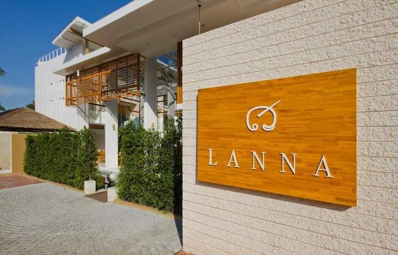 Lanna, Samui - Hotel - 6