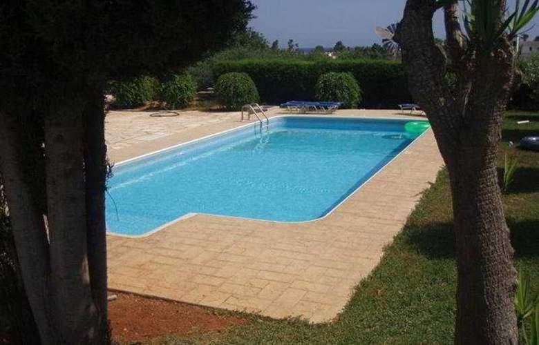 Fedrania Gardens - Pool - 5