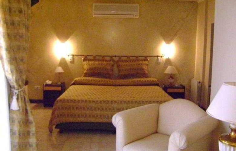 Marilian - Room - 5