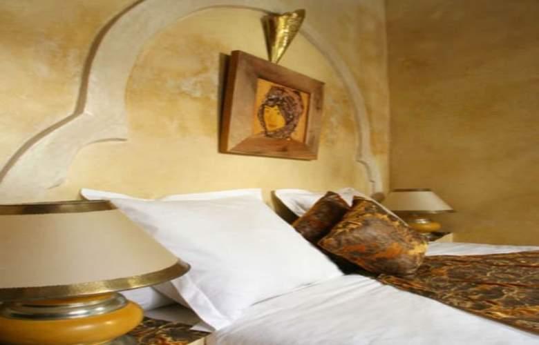 Riad La Croix Berbere - Room - 7