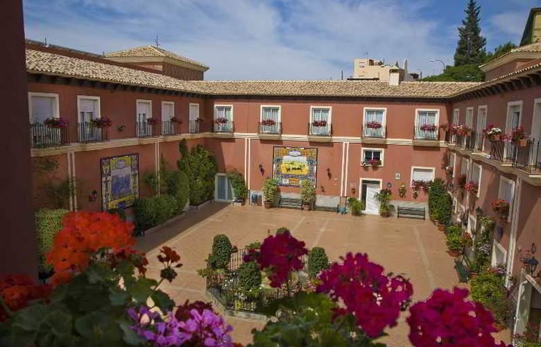 Romerito - Hotel - 12