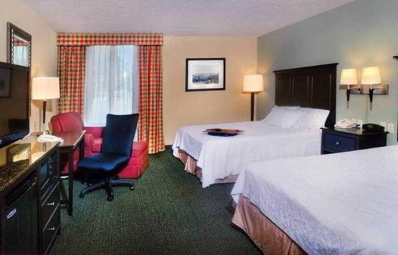 Hampton Inn Marble Falls-On The Lake - Room - 7