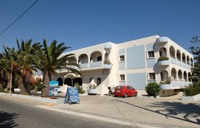 Kordistos Hotel - Hotel - 0