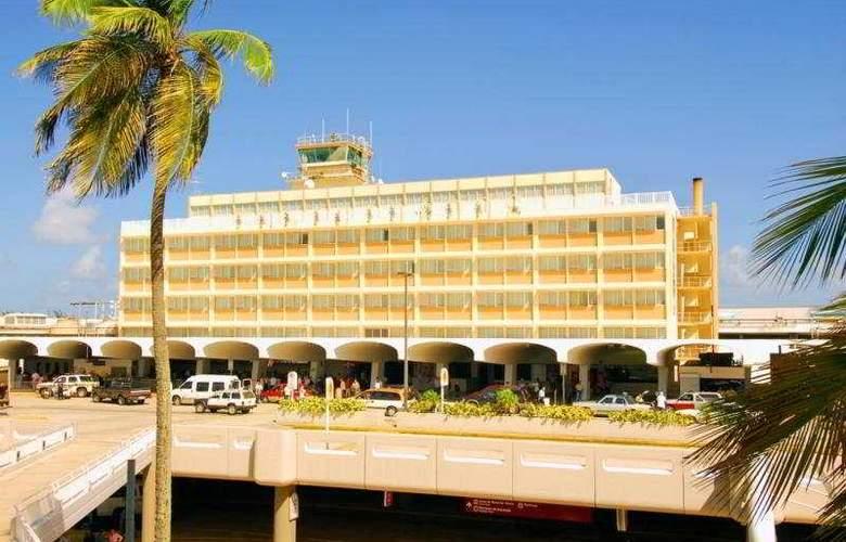 Best Western San Juan Airport Hotel - Hotel - 0