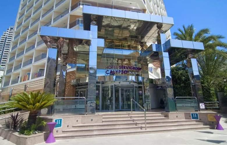 Servigroup Calypso - Hotel - 7