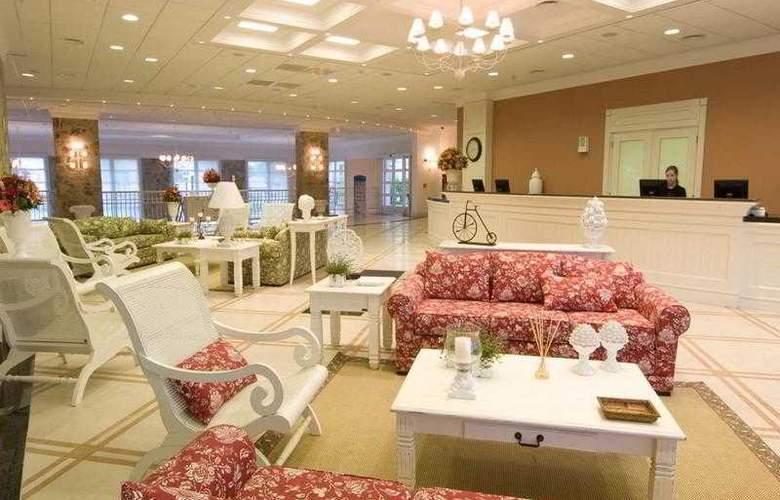 II Campanario Villagio Resort - Hotel - 2