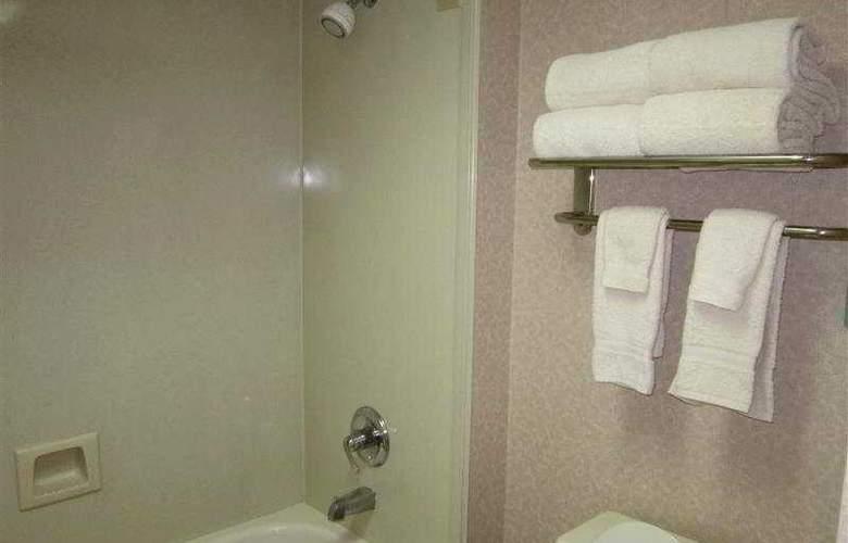 Best Western Southside Hotel & Suites - Hotel - 37