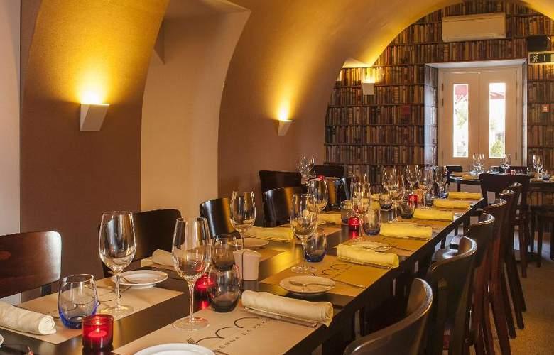 Pestana Cidadela Cascais - Restaurant - 28