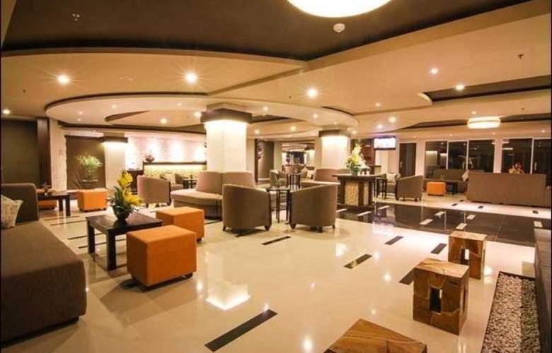 The Kana Kuta Hotel - General - 1