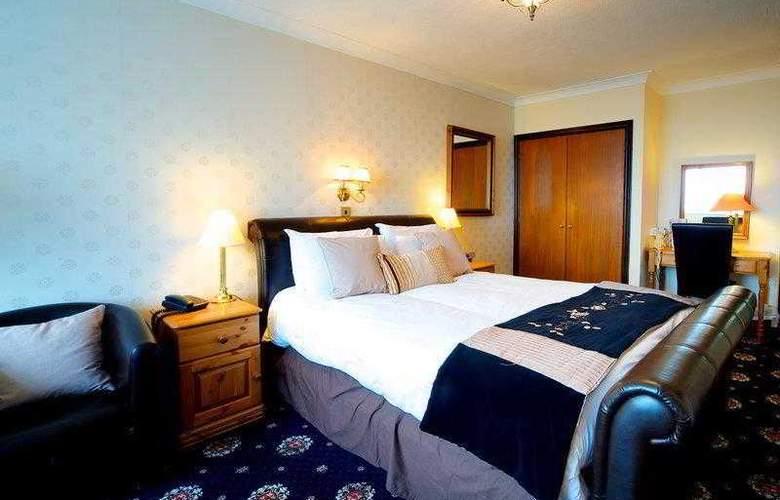 Best Western Princes Marine - Hotel - 19