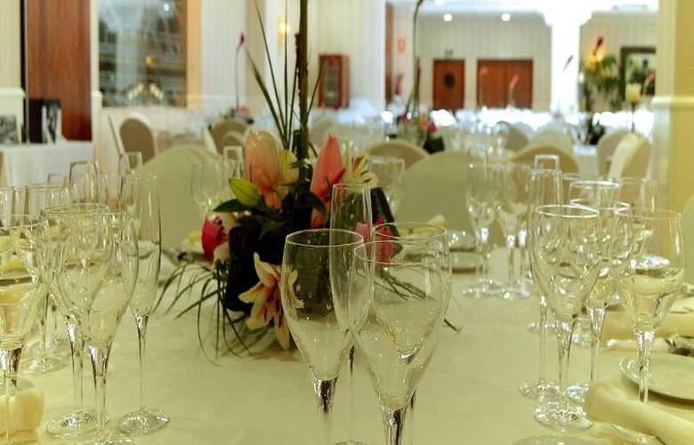 Infantas de Leon - Restaurant - 15