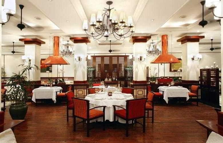 Sofitel Legend Metropole Hanoi - Restaurant - 10