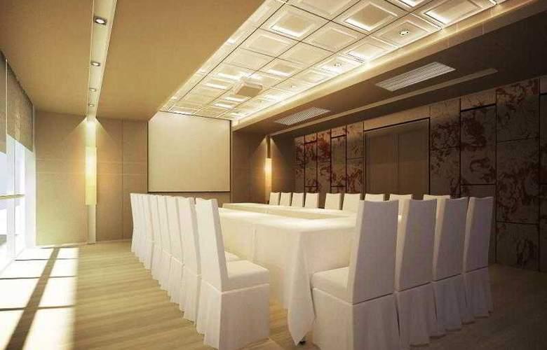 Prime Hotel Central Station Bangkok - Conference - 33