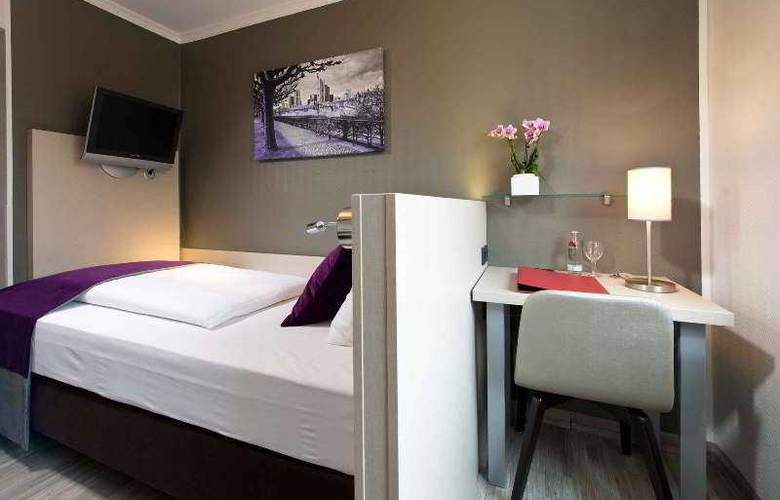 Leonardo Hotel Frankfurt City Center - Room - 18