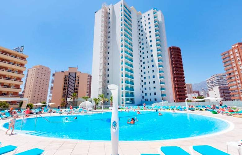 Port Benidorm - Pool - 23