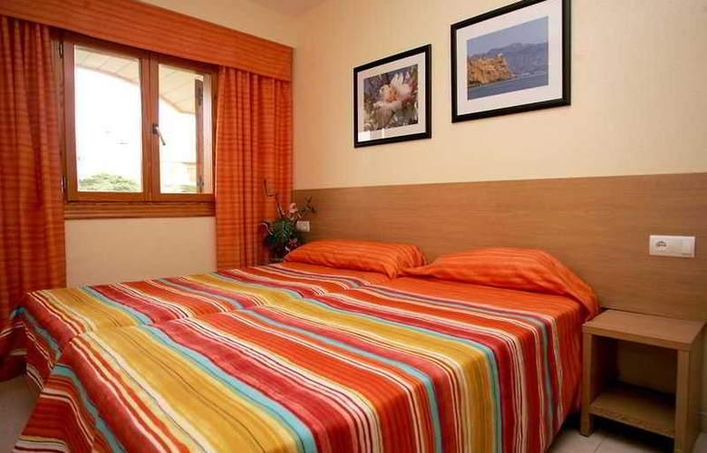 Albir Garden Resort - Room - 2