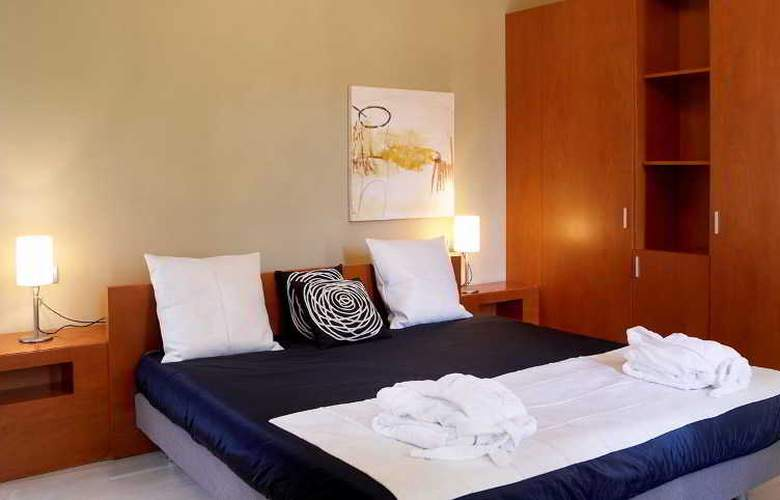 Sant Roc - Room - 15
