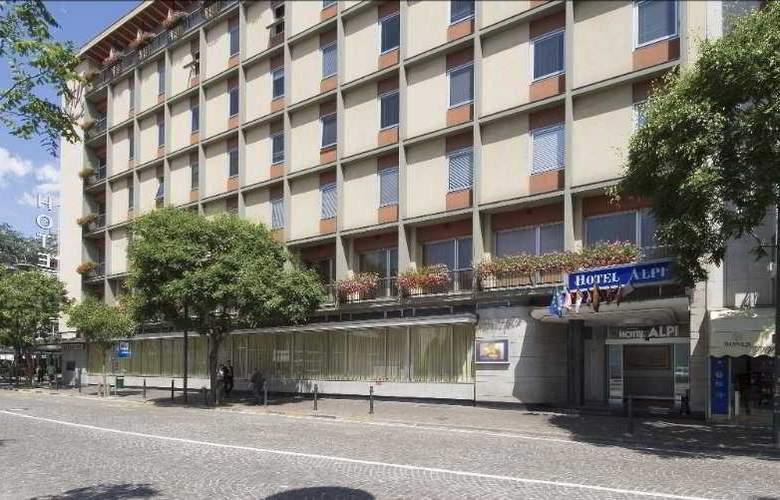 Hotel Alpi - Hotel - 0