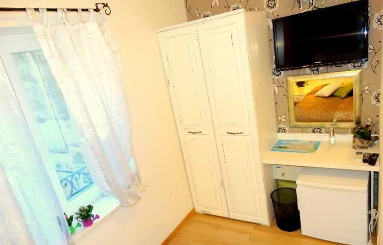 Guesthouse Pjaceta - Room - 3