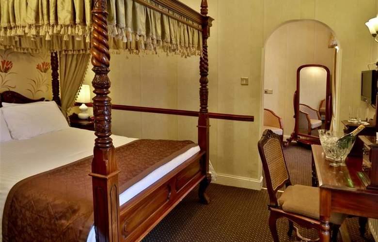 Best Western Dryfesdale - Room - 346