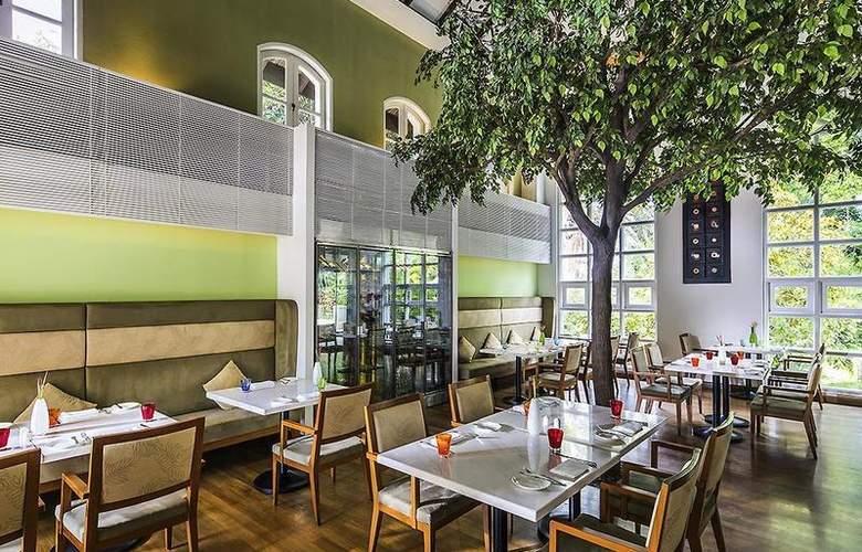 The Sentosa Resort & Spa - Restaurant - 61