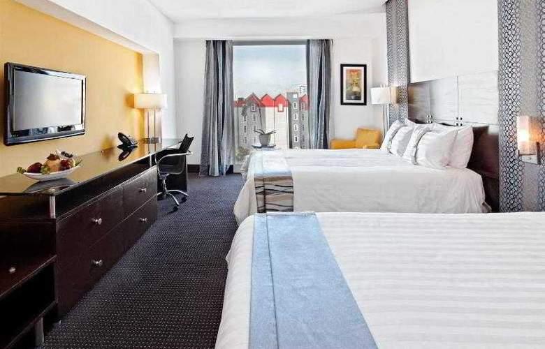 Holiday Inn Santo Domingo - Hotel - 17