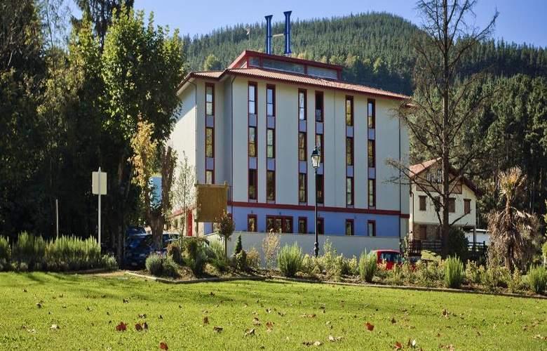 Balneario Areatza - Hotel - 0