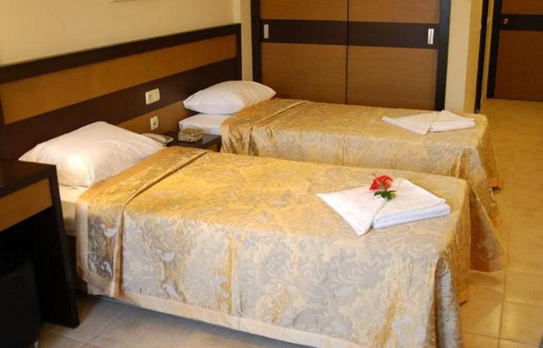 Dalyan Tezcan Hotel - Room - 3