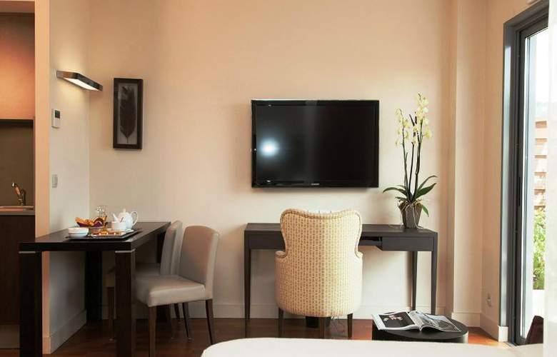 Clarion Suites Cannes Croisette - Room - 19