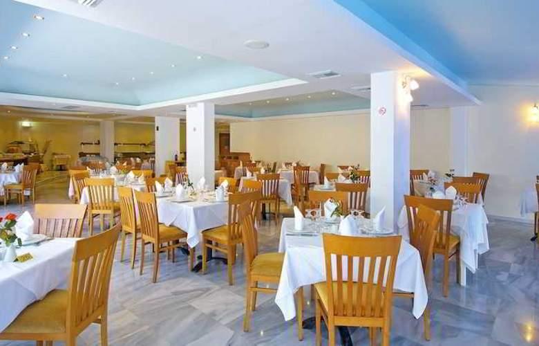 Rethymno Mare - Restaurant - 11