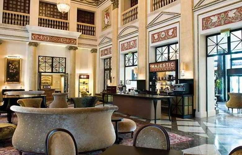 Tbilisi Marriott Hotel - General - 8