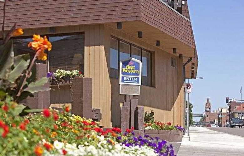 Best Western Downtown Motel - Hotel - 1