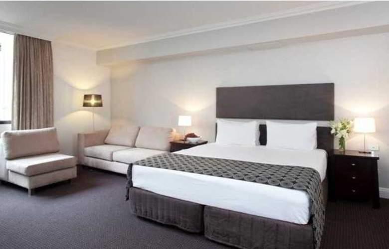 Rydges on Swanston Melbourne - Room - 8