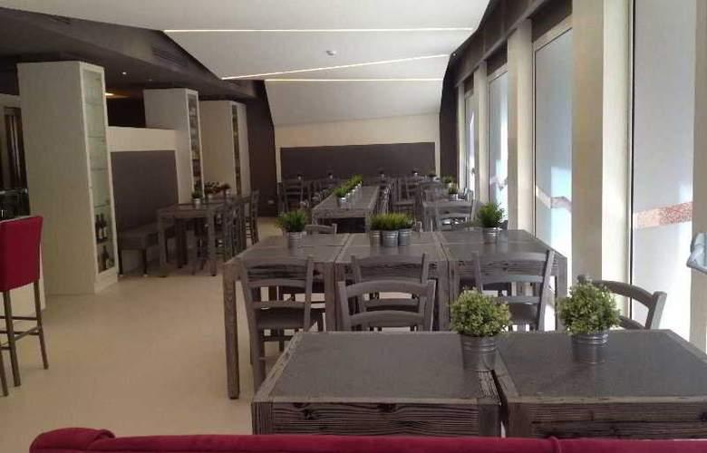 Smart Hotel Rome - Restaurant - 28