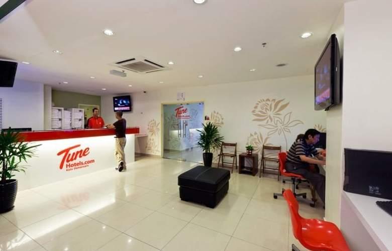 Tune Hotel - Kota Damansara - General - 5