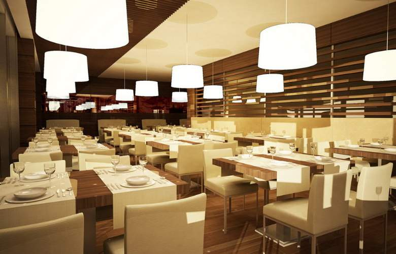 Grand Park Lara - Restaurant - 4