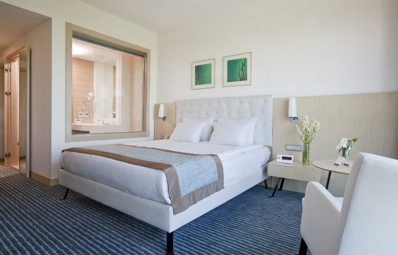 Wyndham Ankara - Room - 0