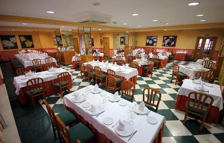 Fenix - Restaurant - 12
