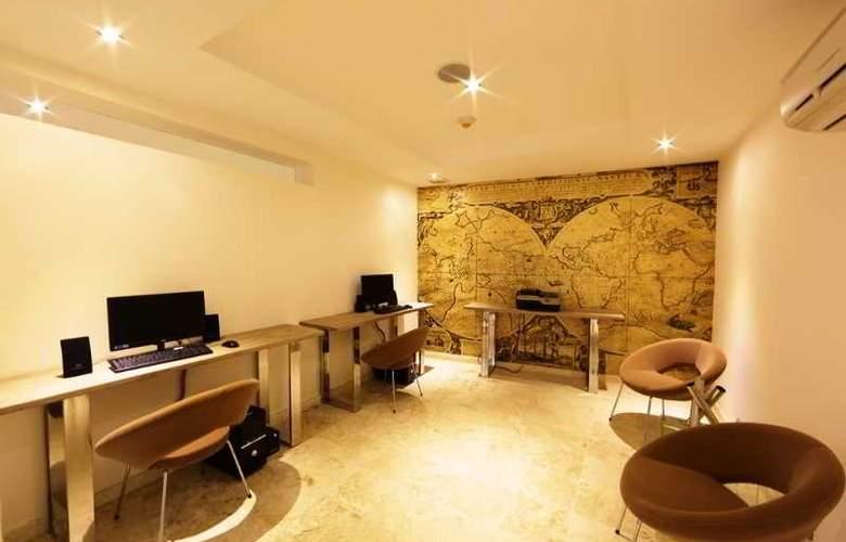 Billini - Hotel - 11