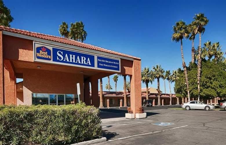 Best Western Sahara Motel - Hotel - 6